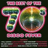 Best of 70s-Disco Fever