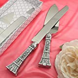 Eiffel Tower design cake set. Great wedding favours, birthday gifts,baby shower presents, christmas stocking fillers and more…