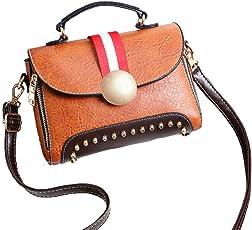 Vismiintrend Exclusive Girls Women Ladies Sling Shoulder Handbag