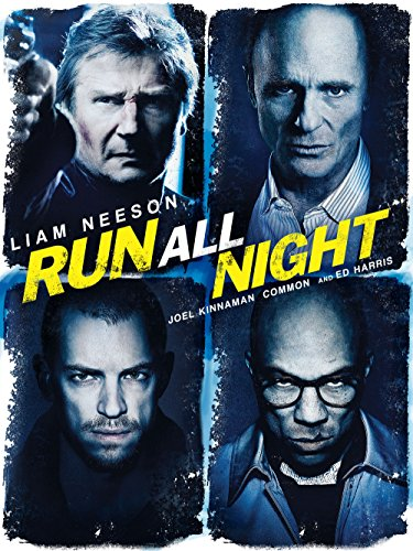 Run All Night [dt./OV] (Brooklyn Popcorn)