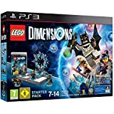 LEGO Dimensions - Starter Pack - [PlayStation 3]
