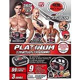 Gymform ABS a Round PRO Platinum Versione completa con 3 programmi