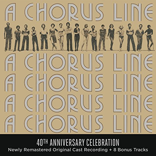 A Chorus Line - 40th Anniversary Celebration (Original Broadway Cast Recording) (Chorus A Line)