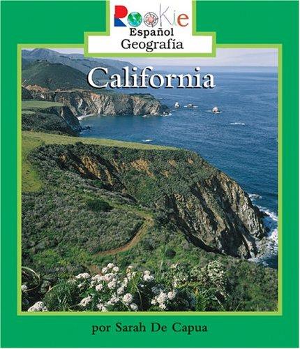California (Rookie Espanol) por Sarah De Capua