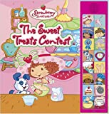 The Sweet Treats Contest: Sound Storybook