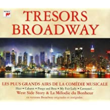 Trésors De Broadway