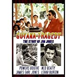 Guyana Tragedy: The Story Of Jim Jones [Import italien]