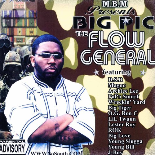 The Flow General (Flow Pic)
