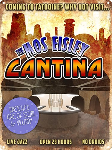grindstore-the-mos-eisley-cantina-tin-sign-multi-colour-305-x-407-cm