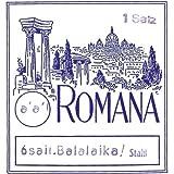 Romana Saitensatz Balalaika 3-saitig