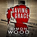 Saving Grace: Fleetwood and Sheils, Book 2