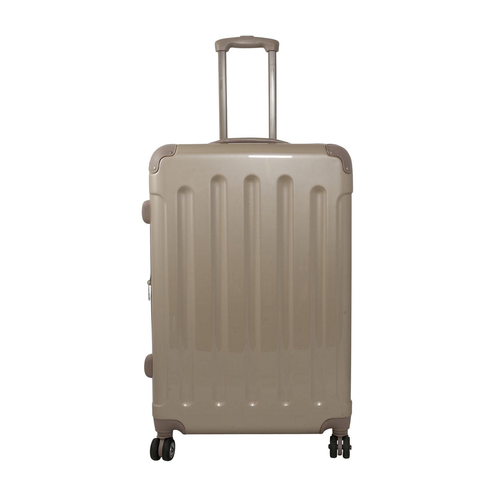 I I Trendyshop365 - Polycarbonat Reisekoffer Trolley ...