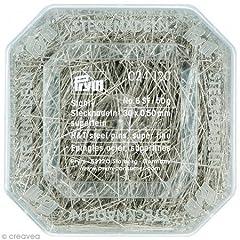 Prym 024120 Stecknadeln, 0,50 x