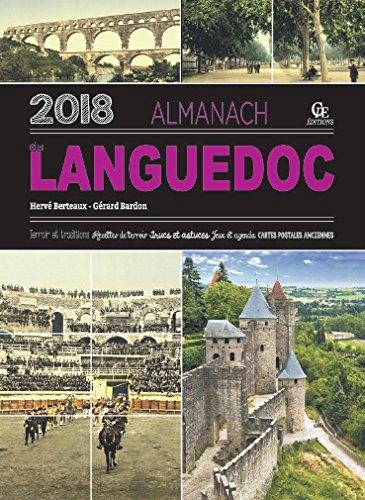 Almanach du Languedoc 2018