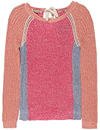 Maison Scotch Multi Coloured Knit