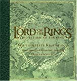 The Lord of the Rings: The Return of King - The Complete Recordings