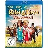 Bibi & Tina, Voll verhext,