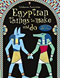 Egyptian Things to Make and Do (Activity Books)