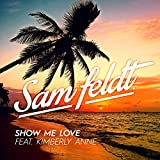 Show Me Love [feat. Kimberly Anne]