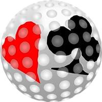 Golf. Solitaire Golf.