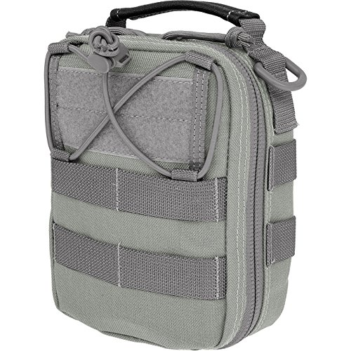 Maxpedition FR-1 Combat Medical Pouch Tasche, Foliage Green, Einheitsgröße - Pouch Molle Medical