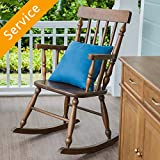 Rocking Chair or Glider Assembly - Best Reviews Guide