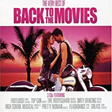 The Very Best Of Back To The Movies
