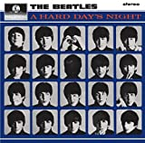 The Beatles: A Hard Day's Night [Vinyl LP] (Vinyl)