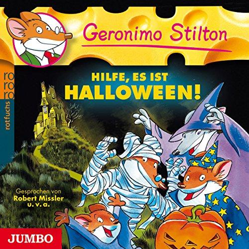 en! (Halloween Ist)