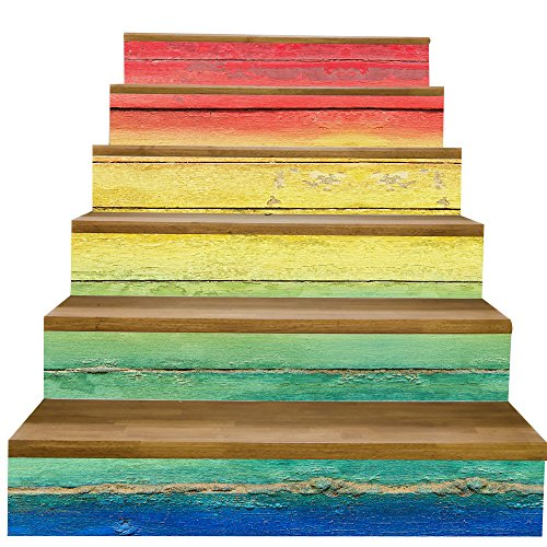 samtlan-6pcs-3d-creative-pvc-vinyl-rainbow-staircase-autocollants-differentes-couleurs-peintures-mur