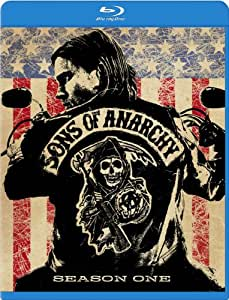 Sons of Anarchy: Season 1 [Blu-ray] [2008] [US Import]