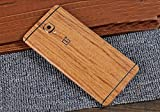 #7: GADGETS WRAP SPLIT Bamboo Wood Skin For OnePlus 3 / OnePlus 3T (P-2)