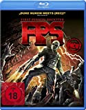 FPS - First Person Shooter (UNCUT) [Blu-ray]