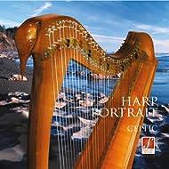 Harp Portrait, Celtic (Dreamlike Celtic Harp Music for Relaxation)