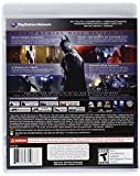 Batman : Arkham Origins including exclusive content Knightfall pack, 2 skins and 5 challenge maps [import anglais]