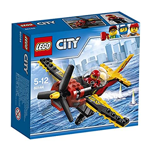 LEGO - 60144 - City - Jeu de construction -