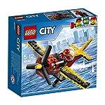 LEGO city Great Vehicles AereoAmbulanza, Multicolore, 60116  LEGO