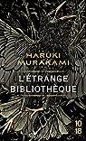 L'Étrange Bibliothèque par Murakami