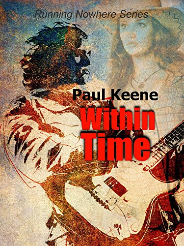 ebook: Within Time (Running Nowhere Trilogy Book 3) (B00PNRBTQ4)