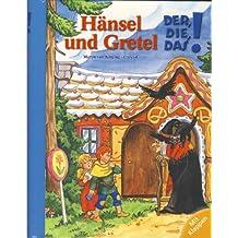 Hänsel und Gretel - Der, Die, Das !