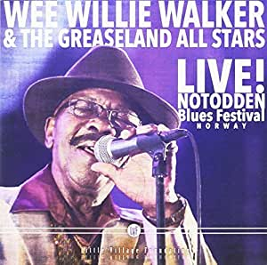 Live Notodden Blues Festival [Import USA]