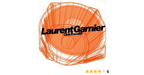 Club Traxx Ep by Laurent Garnier : Laurent Garnier: Amazon.fr: Musique