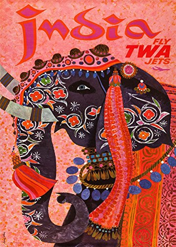 vintage-travel-india-and-fly-with-twa-c1960s-250gsm-gloss-art-card-a3-reproduction-poster
