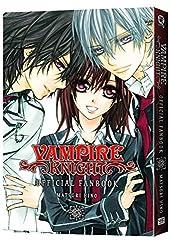 VAMPIRE KNIGHT OFFICIAL FANBOOK TP: 1