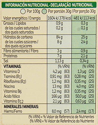 Kellogg'S Corn Flakes Copos Tostados de Maíz - 500 g