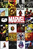 Marvel: The Hip-Hop Covers Vol. 1