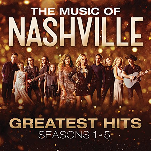 The Music Of Nashville: Greate...