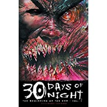30 Days of Night: Ongoing Vol. 1 (30 Days of Night Vol. 13: Ongoing)