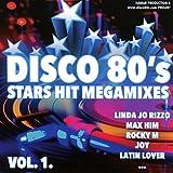 Disco 80's - Stars Hit Megamixes