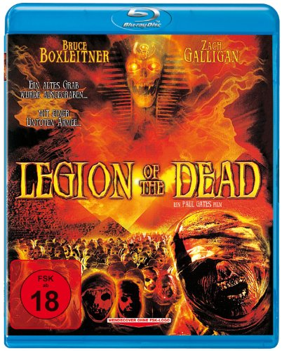 Bild von Legion of the Dead (Blu-ray)